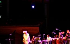 Wellington concert Sonny Rollins