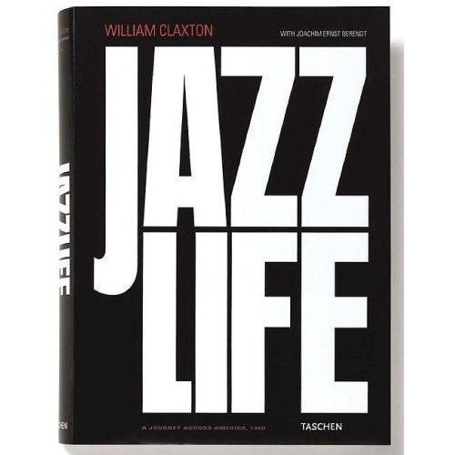 A journey into the heart of the American Jazz Life
