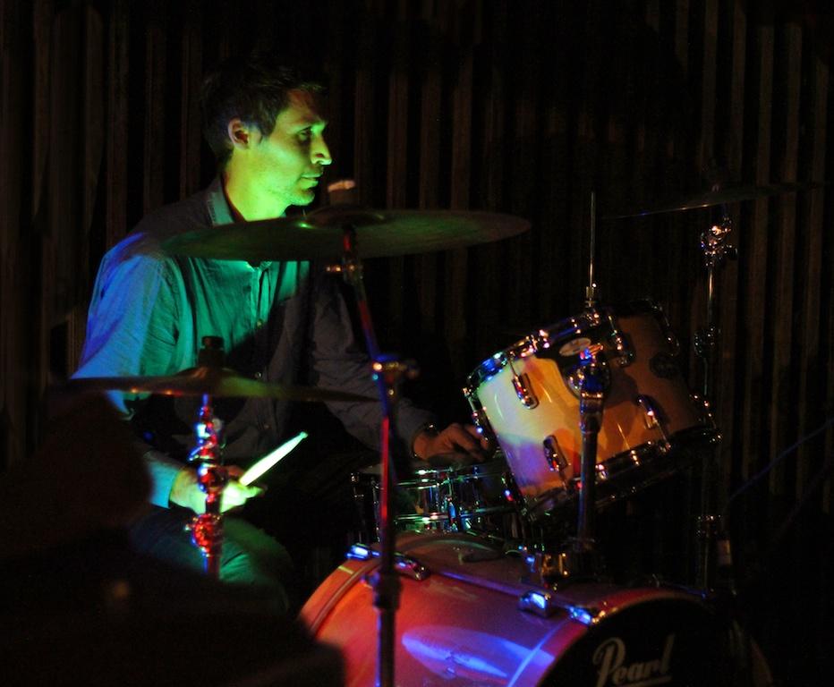 Steven Tait