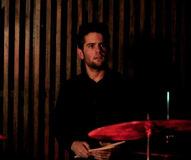 Adam Tobeck
