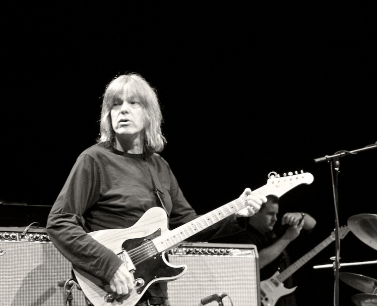 Mike Stern & Nick Granville