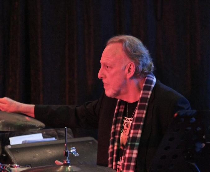 Frank Gibson Jr