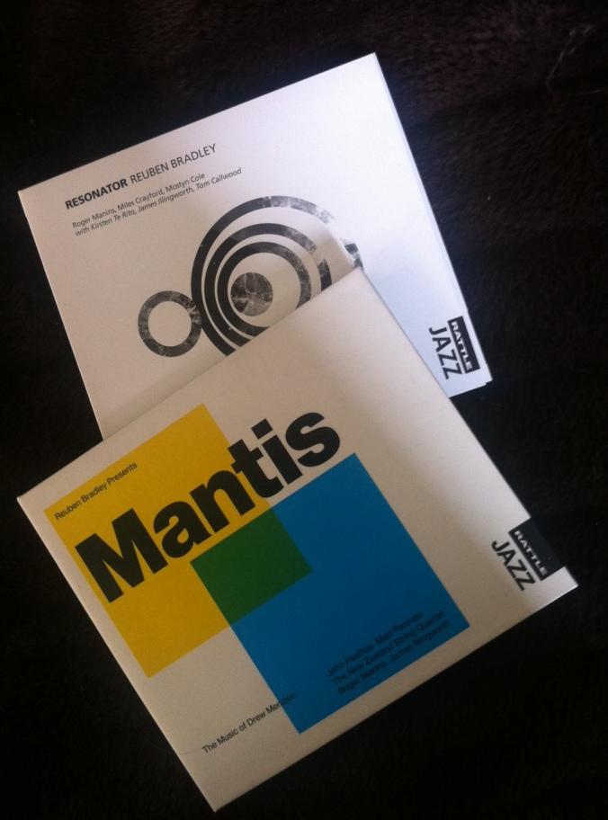 Reuben Mantis
