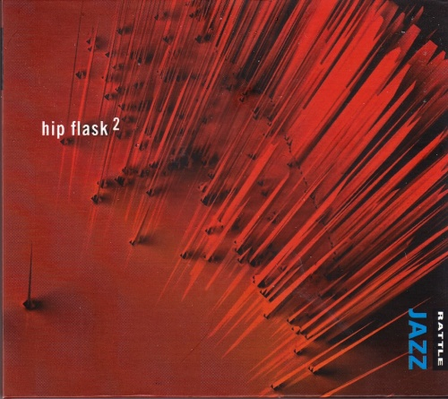 HipFlask2 - Version 2