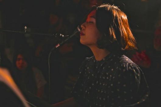 Crystal Choi Skogkatt 098
